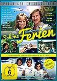 Schöne Ferien - Die komplette Serie (Pidax Serien-Klassiker) [2 DVDs] -