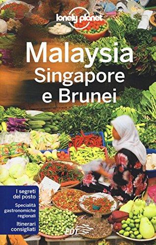 Malaysia, Singapore e Brunei: 1