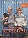 Tricot de Setesdal : La tradition revisitée par Arne & Carlos