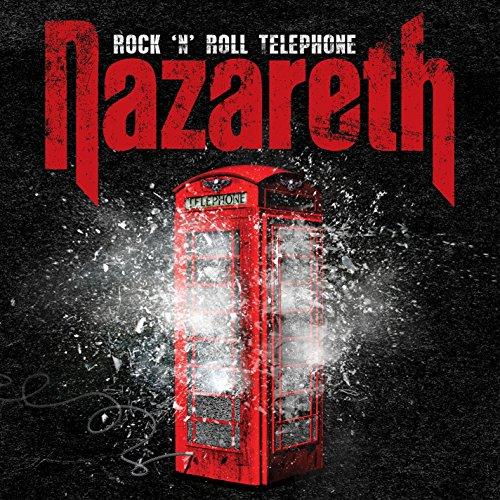 Rock 'n' Roll Telephone - Rock N Roll Telephone