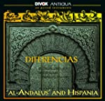 Al Andalus and Hispania