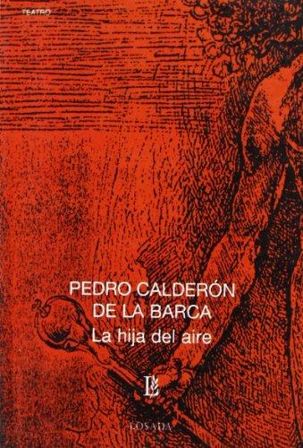 Hija Del Aire, La -676 (Biblioteca Clasica Y Contemporanea)