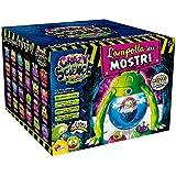 Lisciani Giochi - Crazy Science L'Ampolla dei Mostri , 80670
