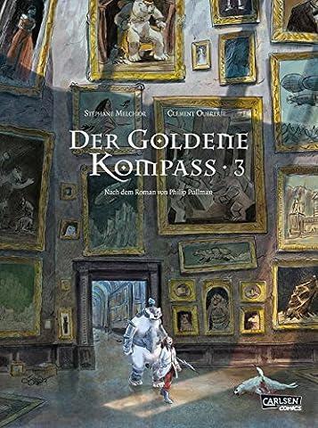 Der goldene Kompass (Comic) 3