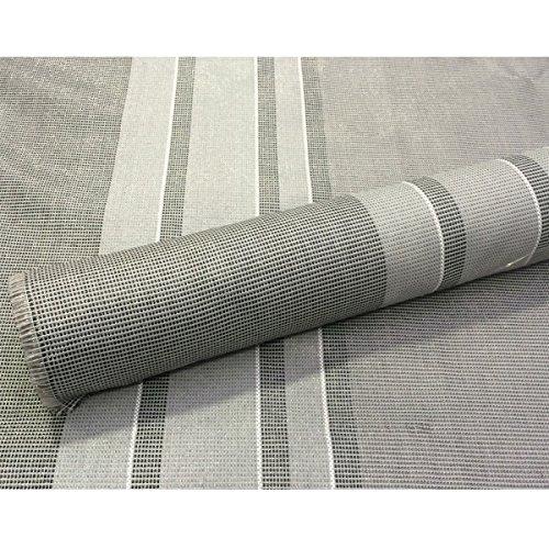 Vorzeltteppich Outdoorteppich 250×650 GRAU Zeltteppich… | 04059301182966