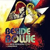 Beside Bowie : The Mick Ronson story : Bande Originale du documentaire