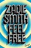#6: Feel Free: Essays