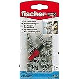 Fischer 052391 K SB-kaart, inhoud: 10 x gipskartonpluggen GK, 1 x gereedschap.
