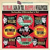 Tab Collars, Slim Jim Ties, Drainpipes & Winklepickers - The Very Best Of British Rock 'N Roll