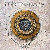 Whitesnake: 1987 [Vinyl LP] (Vinyl)