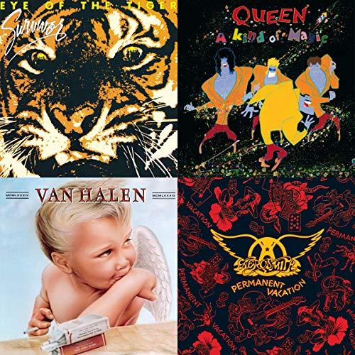 80s Rock Anthems
