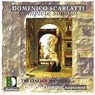 Scarlatti: Complete Sonatas Vol.7 - The Italian Manner