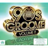 90s Groove: Volume II