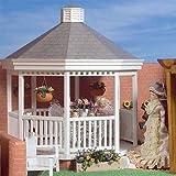 The Dolls House Emporium Pavillon Bausatz