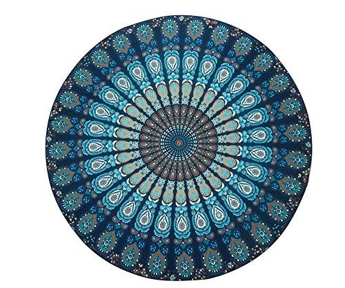 indian-roundie-piuma-peacock-mandala-arazzo-hippy-boho-tovaglia-in-cotone-cotone-tovaglietta-da-spia