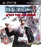 Capcom Dead Rising 2: Off The Record (PS3)
