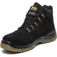 DeWALT Sympatex, Men's Safety Boots, Black (Black Challenger 4), 6 UK