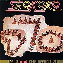 Shakara [VINYL]