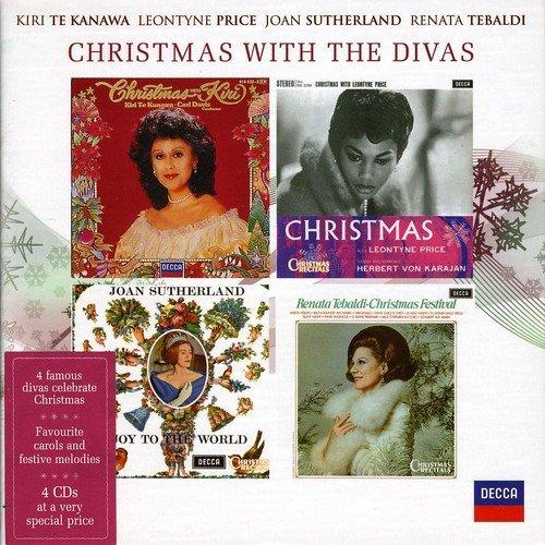 christmas-with-the-divas-coffret-4-cd