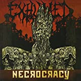 Exhumed: Necrocracy (Audio CD)