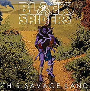 This Savage Land