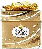 Ferrero Rocher Mini Geschenkbox, 4er Pack (4 x 100 g)