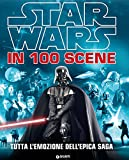 Star Wars in 100 scene
