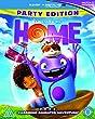 Home [Blu-ray + UV Copy]