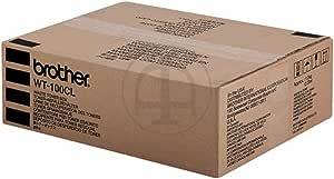 Brother Mfc 9840 Cdw Wt 100 Cl Original Resttonerbehälter 20 000 Seiten Bürobedarf Schreibwaren
