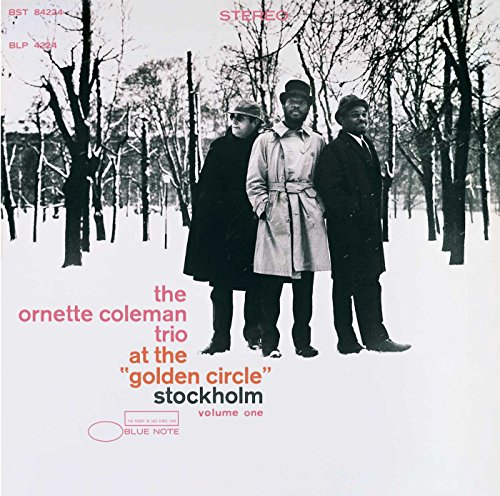 At the Golden Circle Stockholm, Vol.1