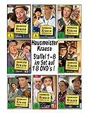 Hausmeister Krause - Ordnung muss sein (Staffel 1 - 8) (18 DVDs) Staffel 1 - 8 (18 DVDs)
