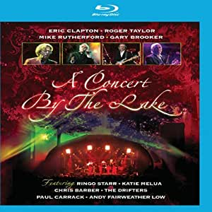 Concert By the Lake [Blu-ray] [2010] [US Import]