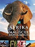 Afrika- Das magische Königreich 3D