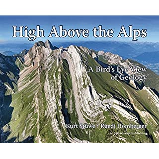 High Above the Alps: A Bird's Eye View of Geology