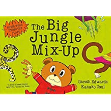 The Big Jungle Mix-Up