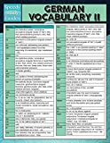 Best Speedy Publishing LLC Dictionaries - German Vocabulary II (Speedy Language Study Guides) Review