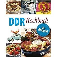 DDR Kochbuch - Das Original (Minikochbuch)