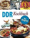 DDR Kochbuch - Das Original (Minikochbuch) - .