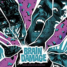 Brain Damage (Original Soundtrack) [Vinilo]
