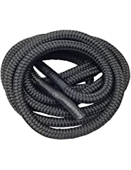 blackthorn Battle Rope - Premium Schwungseil | Trainingsseil | Fitness Tau | Sportseil für Functional Training