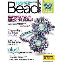 Bead & Button (English Edition)