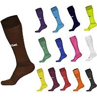 Grip Active Softer Long Socks Unisex Football GAA Gaelic Training Running –Tennis – Netball - Cycling - Volleyball…