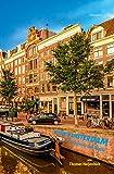 Tagsüber in Amsterdam: Eine Geschichte aus dem Wallis (Literareon)