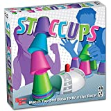 UNIVERSITY GAMES BOX-01246 Staccups