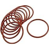 Sourcingmap/® Schwarz Universal O Ring 300mm x 8.6mm Buna N Material Oi Dichtung Scheiben de
