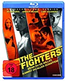 The Fighters (Uncut)[Blu-ray] -