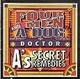Dr A's Secret Remedies