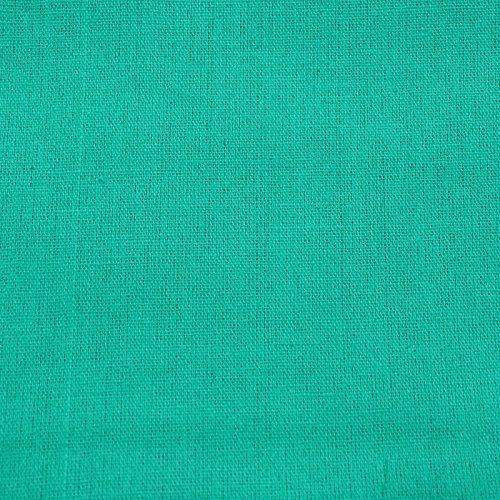 PEEGLI Il Modello Solido Del Petticoat Del Cotone Delle Donne Ha Cucito Sotto La Gonna Per Il Saree Verde