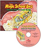 THE MAGIC SCHOOL BUS: INSIDE THE HUMAN BODY [WITH PAPERBACK BOOK] By Cole, Joanna (Author) Compact Disc on 01-Jan-2011