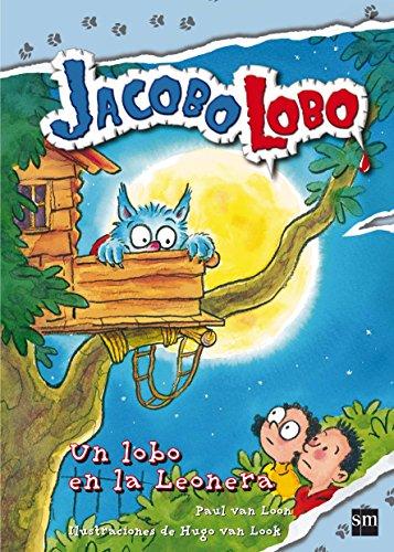 Un lobo en la Leonera (Jacobo Lobo)